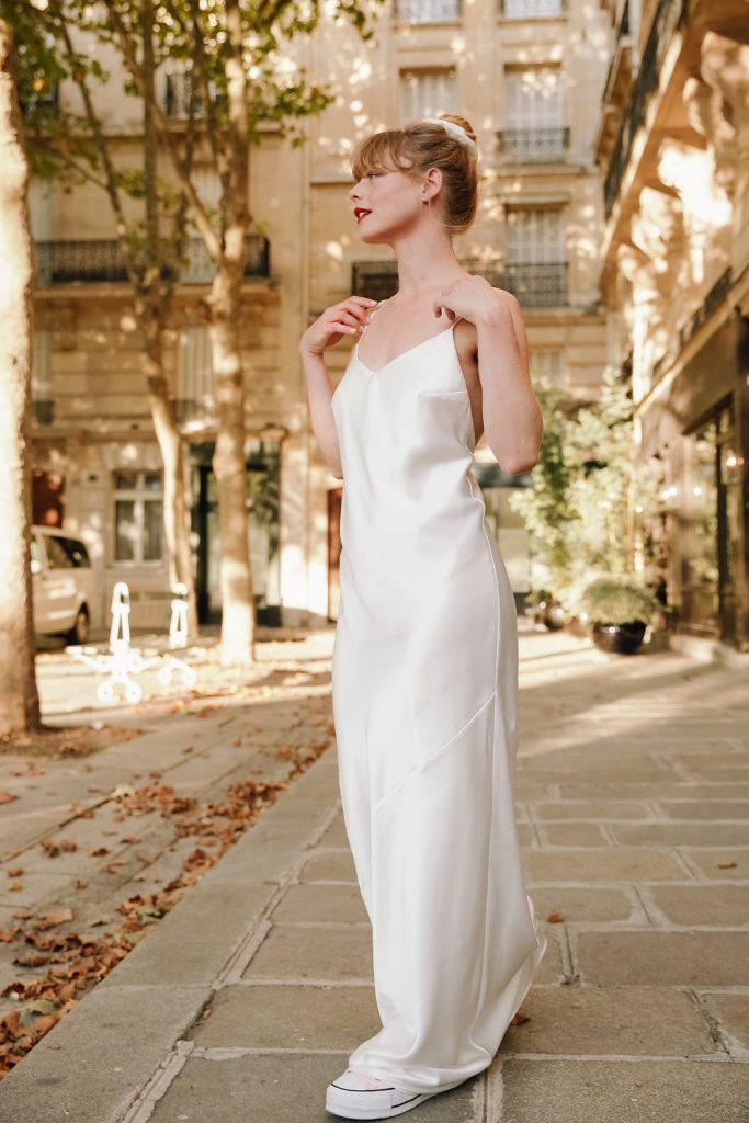 Robe Coco - Azéline Paris